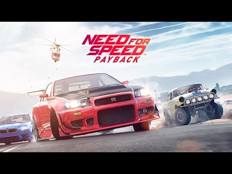 Need for Speed: Payback #1