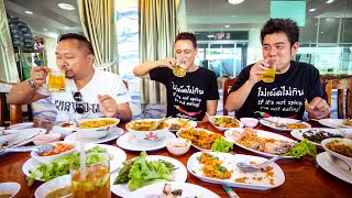 Download Spiciest THAI FOOD - Extreme Hot Curry + BEER SNOW in Bangkok, Thailand! Mp3 and Videos