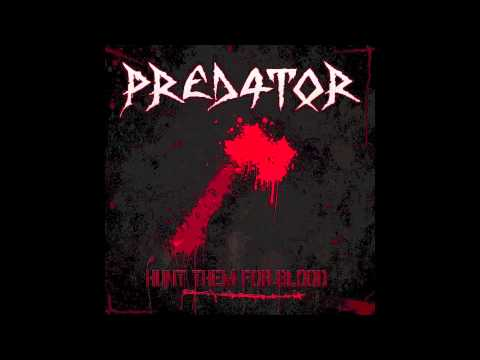 Predator - Corporate Pigs