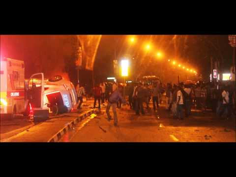 Breaking News: Singapore Riots Second Indian national to plead guilty - 15 February 2014