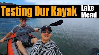 Motorhome RV Living | Jerome, AZ | Sedona's Tlaquepaque | Our New Kayak