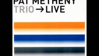 Questions And Answer - Pat Metheny