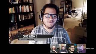 Android Police Podcast Ep.234 - LIVE