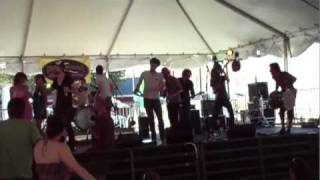 "These United States - ""If you gotta go, go now"" live at the High Sierra Music Festival"