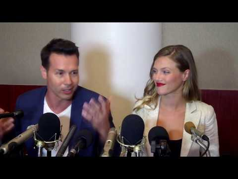 Jon Seda Talks Passion For Boxing And Its