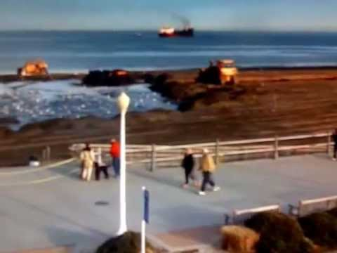 2013-02-05 Virginia Beach Sand Reclamation project #3