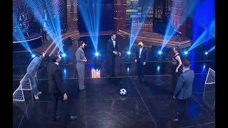 Lav Ereko - heraditakov Football // Լավ Երեկո - հեռադիտակով Ֆուտբոլ