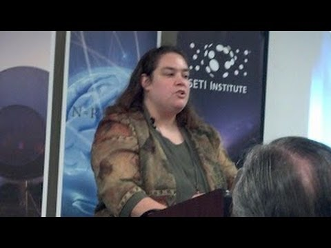 Active Geology in the Solar System - Cynthia Phillips (SETI