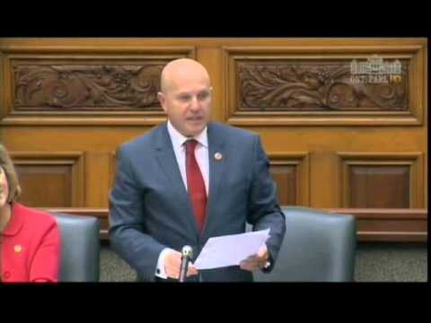 Peter Milczyn Statement re Polish Constitution Day 05 03 16