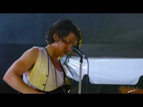 Arctic Monkeys - I Bet You Look Good On the Dancefloor - @Red Hat, Raleigh NC 16Jun2018
