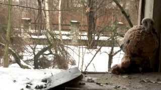 Припять (Зона отчуждения). Чернобыльская АЭС(Автономки по выживанию в дикой природе, робинзонады и корпоративы в дикой природе с Игорем Молодан можно..., 2014-12-04T15:43:23.000Z)