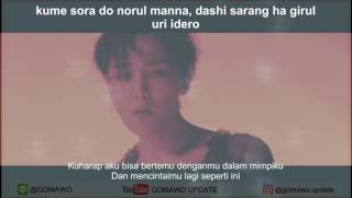 LIRIK G-DRAGON - UNTITLED, 2014 by GOMAWO [Indo Sub]