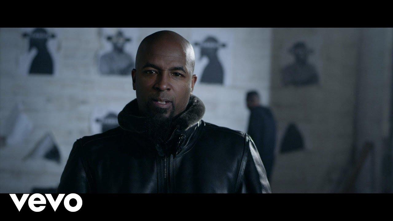 Tech N9ne - Fragile (Performance Cut) ft  ¡MAYDAY!, Kendall Morgan,  Kendrick Lamar
