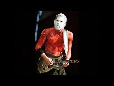 Wes Borland on Upcoming LIMP BIZKIT Album, 'Unhappy' Fred Durst, Chester Bennington & Touring (2017)