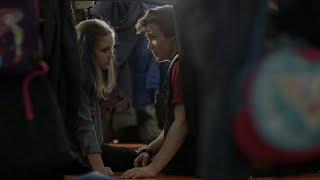 Малолетняя любовь  Руслан и Кристина/Сериал МАМА