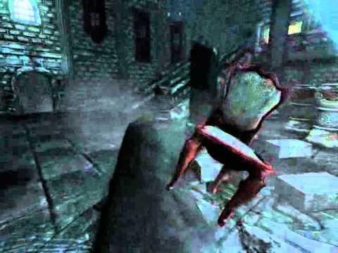 Amnesia: The Dark Descent Walkthrough w/ Commentary/Reaction Deleted Scene!!