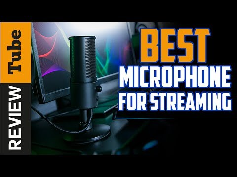 ✅Microphone: Best Streaming Microphone 2020 (Buying Guide)