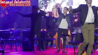 Fattah Amin Nyanyi Live 1234U di CINTA PERTAMA THE MUSICAL.mp3