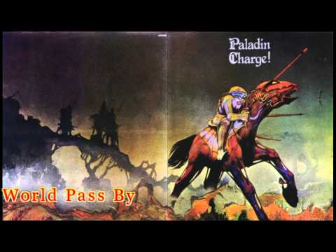 Paladin - Charge! (1972) [Full Album + 7 Bonus Tracks] [HD]