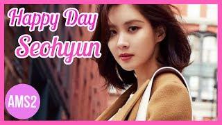 Happy Birthday Seohyun 2018