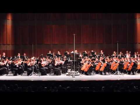 1812 Overture - Tchaikovsky