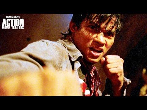 Tony Jaa - Martial Arts Legend | Best Action Scenes Compilation thumbnail