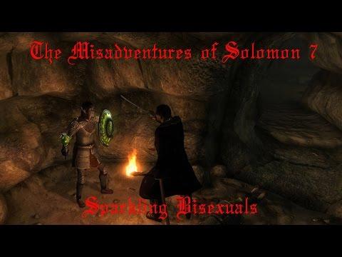 The Misadventures of Solomon in Cyrodil - Episode 7 (S01Ep07V07)
