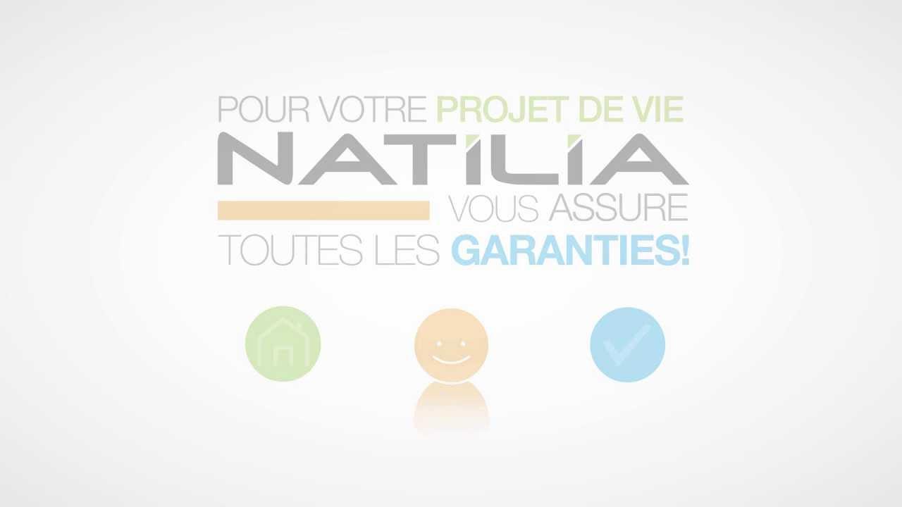 Présentation NATILIA, Constructeur De Maisons Individuelles (ossature Bois)