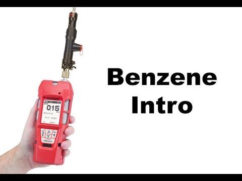 Benzene Intro