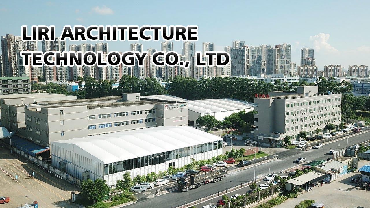 LIRI Tent Technology Co. Ltd ( Zhuhai )  sc 1 st  YouTube & LIRI Tent Technology Co. Ltd ( Zhuhai ) - YouTube