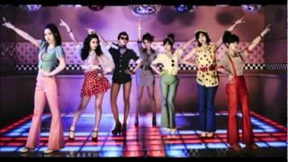Roly Poly - T-ara (Karaoke)
