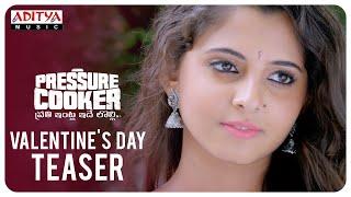 Happy Valentine's Day | Pressure Cooker Movie | Bhindis | Preethi Asrani