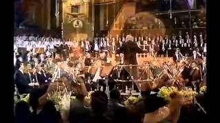 Oh  ! BEETHOVEN SYMPHONY Nº9 LPhO Sir GEORG SOLTI dir. ,soloists & chorus LIVE 1986 HIGH END