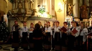 Рай розвився (Горлиця)(Жіночий народний хор