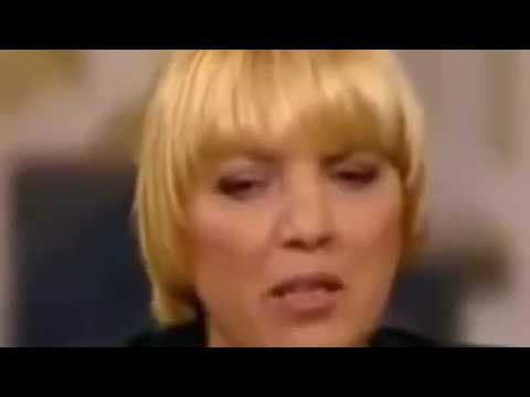 Claudia Roth Schont Ihren Lebenslauf Youtube
