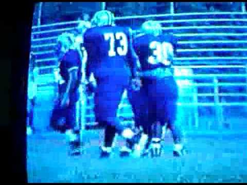 Anthony manigault highlights