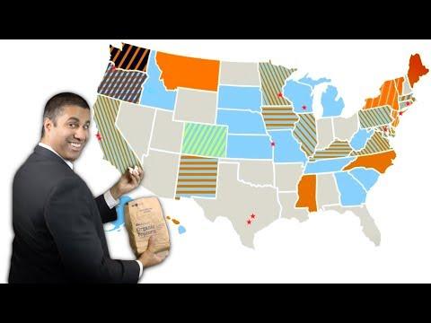DOZENS of States Now Taking Swift Action to Save Net Neutrality