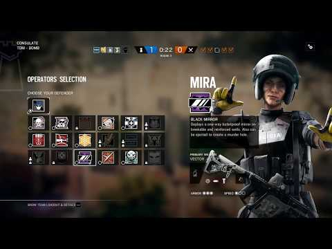 Rainbow Six Siege Shenanigans But It's Actually Somewhat Edited