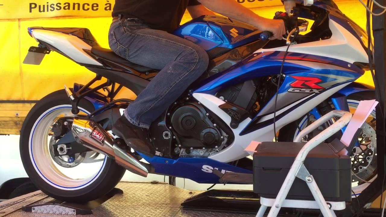 Banc de puissance moto gsxr 750 youtube - Banc de puissance moto occasion ...