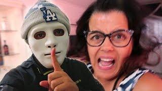 Baixar SUSTOS NA MINHA MÃE #2   Rafinha Sanchez