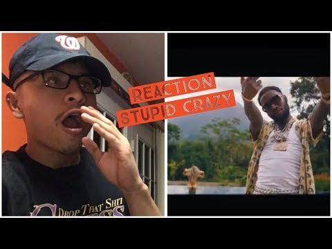 shy-glizzy---volcano-(-official-video-)-reaction