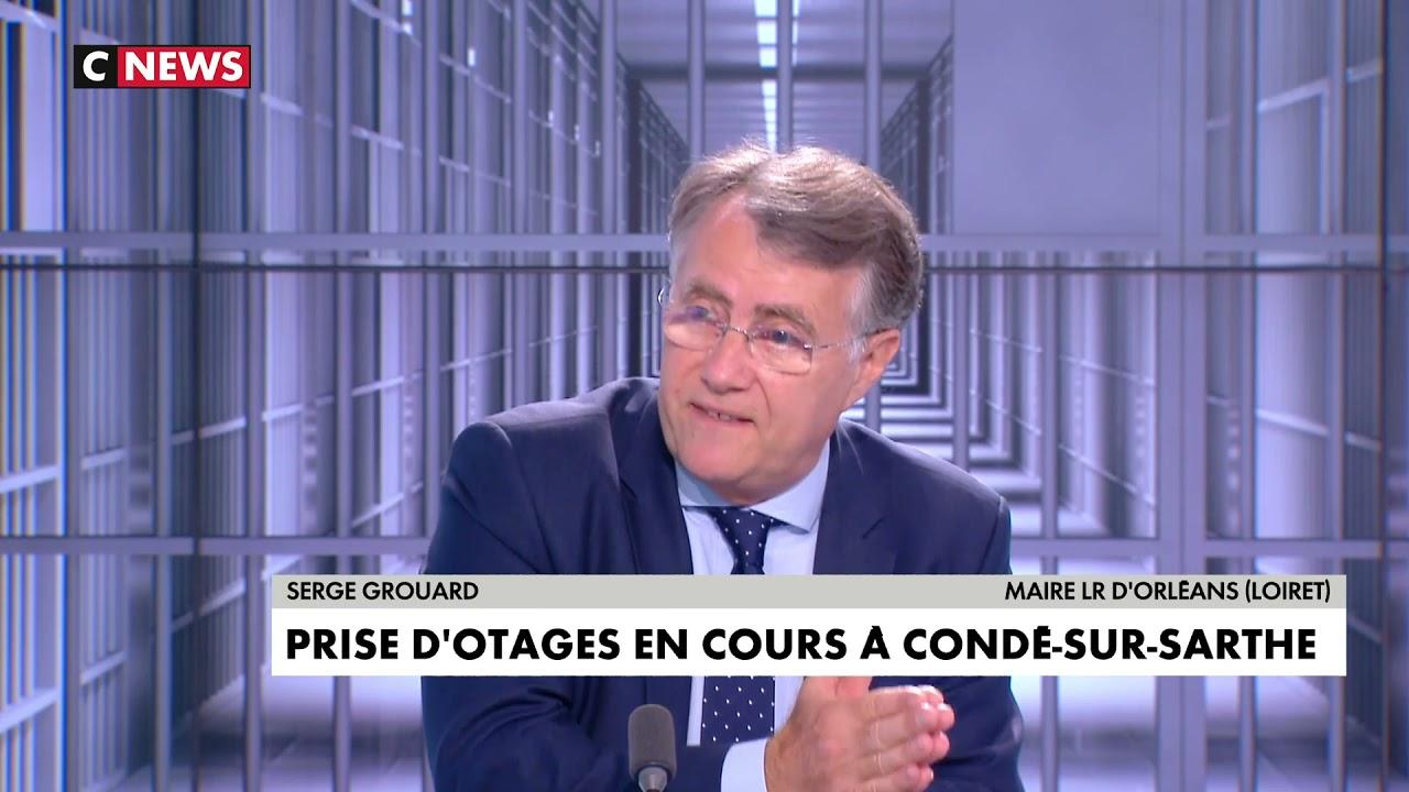 CNEWS - Midi News du 05/10/21
