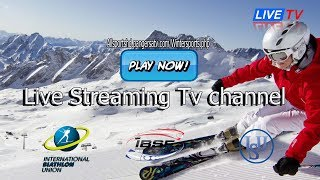 Cross Country World Cup SP C Final [LIVE]