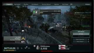 Medal Of Honour Warfighter Multiplayer Gameplay