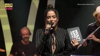 Baixar Rindo à toa - Luan Santana, Anitta e Matheus & Kauan no Msica Boa Ao Vivo (18/04/2017)