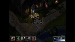 The Temple of Elemental Evil Gameplay Pc Part 4