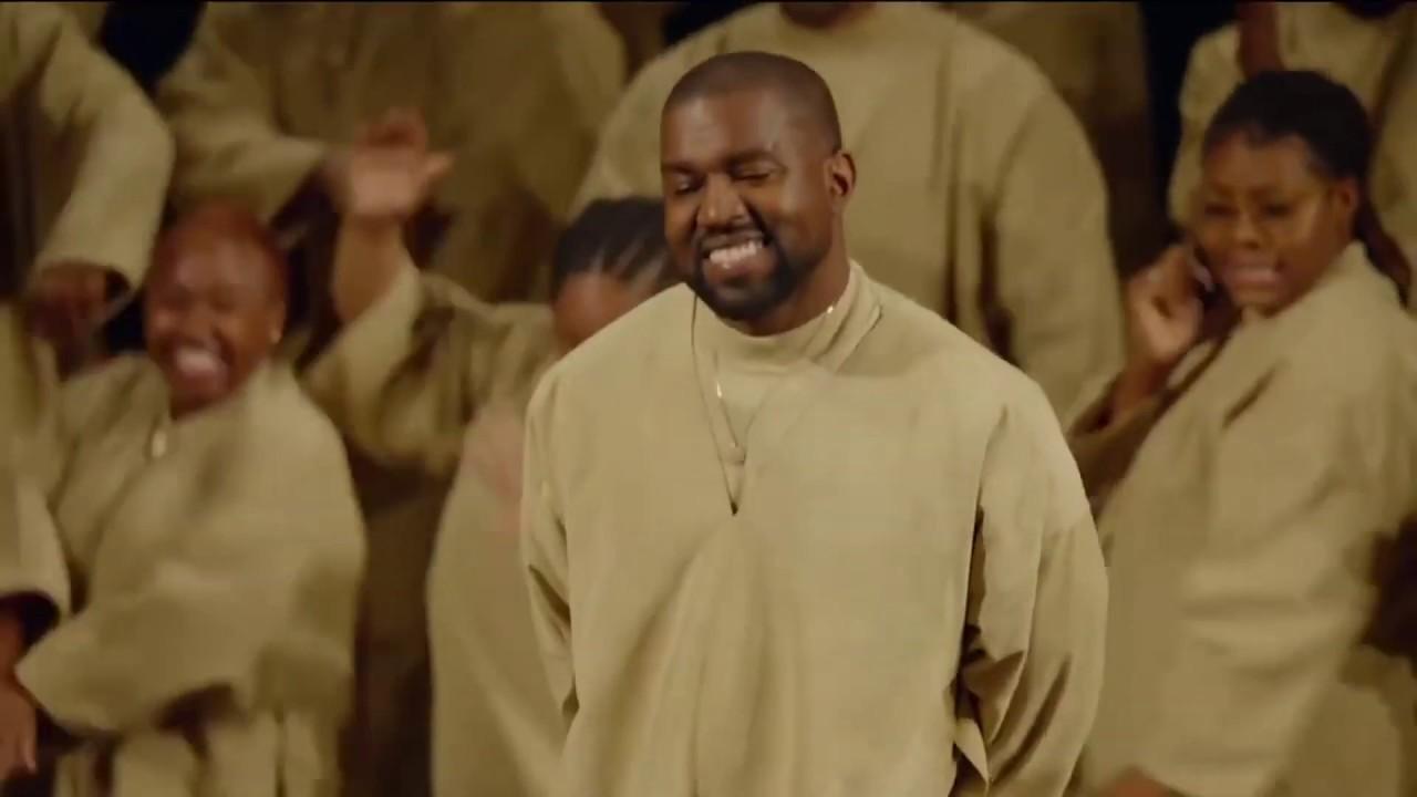 Kanye West 'Donda' Review: The Sound of Surrender