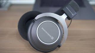 Was taugen 700€ Kopfhörer? Beyerdynamic Amiron Wireless im Test