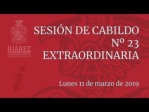 Municipio de Juarez Live Stream