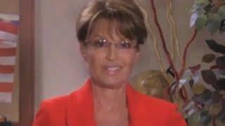 Sarah Palin Embarrasses Herself